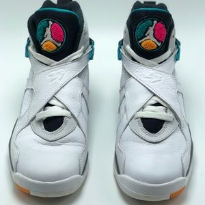 "Jordan Shoes - Air Jordan 8 Retro ""South Beach"""